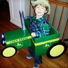 Photo #2 - John Deere Tractor Farmer