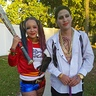 Photo #1 - Joker n harley