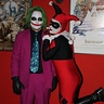 Photo #1 - The Joker and his devoted sidekick Harley Quinn