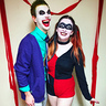 Photo #1 - Joker and Harley