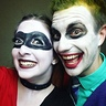 Photo #2 - Harley and Joker Close-Up