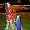 Photo #1 - Joker and Harley Quinn
