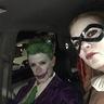 Photo #3 - Joker and Harley Quinn