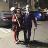 Photo #4 - Joker and Harley Quinn