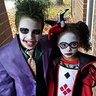 Photo #1 - Joker and Harley Quinn