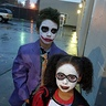Photo #7 - Joker and Harley Quinn