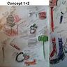 Photo #2 - Concepts 1+2
