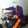 Photo #9 - The Super Joker On Bike