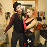 Photo #1 - Joker & Harley Quinn