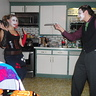 Photo #2 - Joker & Harley Quinn