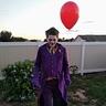 Photo #1 - Pennywise/Joker mashup