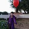 Photo #2 - Pennywise/Joker mashup