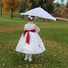 Photo #7 - Mary Poppins and umbrella