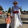 Photo #3 - Mary Poppins & Bert