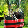 Photo #5 - Jolly Roger Wagon Pirate Ship