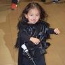 Photo #2 - Baby Jon Snow on the run