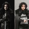 Photo #2 - Jon Snow