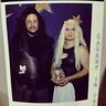 Photo #2 - Jon Snow and Daenerys Targaryen
