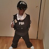 Photo #1 - Jr FBI Agent