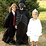 DIY Harry Potter Character Costumes