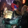 Photo #3 - Judge Dredd