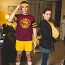 Photo #1 - Juno and Paulie Bleeker
