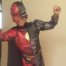 Photo #1 - Justice League Flash / Batman