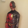 Photo #3 - Justice League Flash / Batman