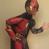Photo #4 - Justice League Flash / Batman