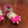 Photo #4 - finished shoes