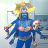 Photo #1 - Kali Goddess of Death