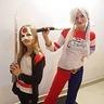 Photo #1 - Katana and Harley Quinn