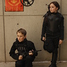 Photo #2 - The Mockingjay
