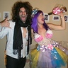 Photo #1 - Katy Perry and Russell Brand