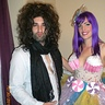 Photo #2 - Katy Perry and Russell Brand