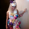 Photo #1 - Katy Perry California Gurls Costume
