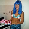 Photo #1 - Katy Perry California Gurls Video Costume