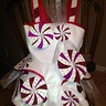 Photo #2 - Katy Perry Inspired Peppermint Dress