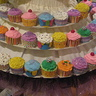 Photo #4 - Cupcake Skirt Close-up