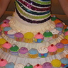 Photo #5 - Cupcake Skirt Close-up