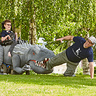 Photo #10 - Keaton and The Indominus Rex
