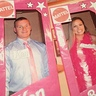 Photo #2 - Ken and Barbie