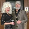 Photo #1 - Kenny Rogers & Dolly Parton