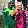 Photo #1 - Kermit and Miss Piggie