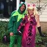 Photo #2 - Kermit and Miss Piggie
