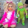 Photo #5 - Kermit & Miss Piggy
