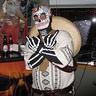 Photo #3 - Kevin Dia De Los Muertos