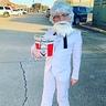 Photo #1 - KFC Colonel Sanders