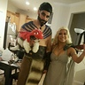 Photo #1 - Khal Drogo & Khaleesi