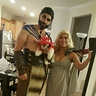 Photo #2 - Khal Drogo & Khaleesi